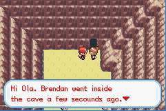 pokemon delta emerald screenshot 3