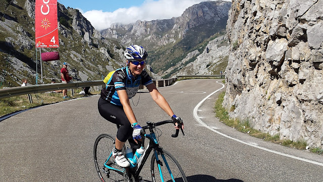 Best Cycling Climbs in Spain - Biking Sotres Climb