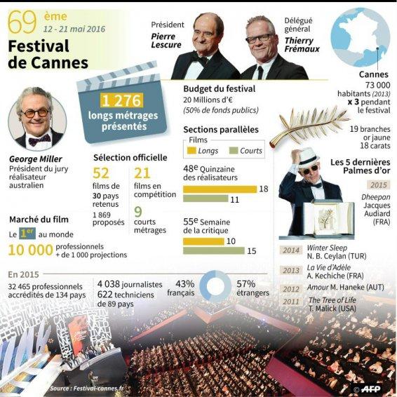 festival de cannes fle