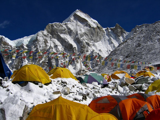 Trekking: The Ultimate Mount Everest