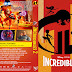 Incredibles 2 DVD Cover