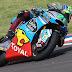 MotoGP: Morbidelli deja su marca en los primeros libres en Argentina