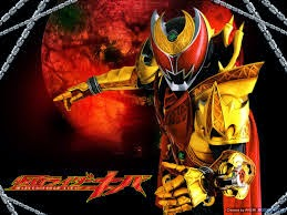 Phim Siêu Nhân Kamen Rider Kiva