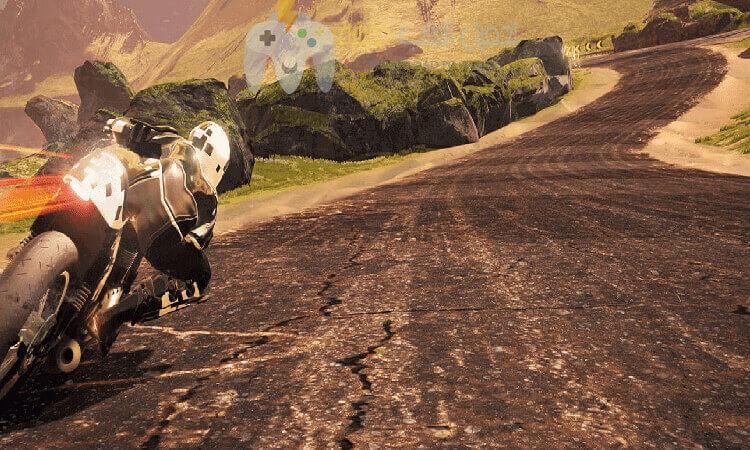 تحميل لعبة MOTO RACER 4 للكمبيوتر مضغوطة برابط مباشر