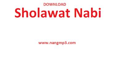 Download Sholawat Nabi Lengkap 100 %