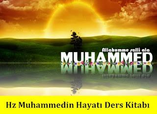 11. Sınıf Hz Muhammedin Hayatı Ders Kitabı Cevapları