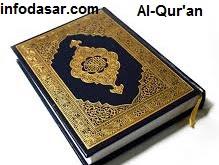 Pengertian Al Qur'an Serta Ajaran Pokok yang Terkandung Dalam Al Qur'an