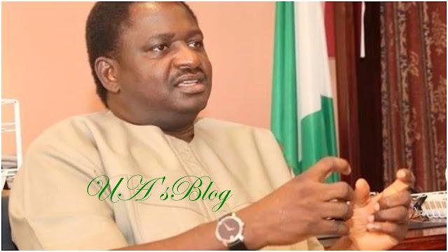 Cabal Doesn't Exist In Buhari's Govt – Femi Adesina