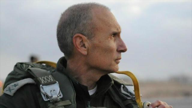 Exgeneral israelí advierte de 'adicción' a ayuda militar de EEUU
