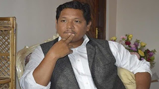 Dikkibandi stadium to be remaned by Meghalaya Government