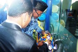 Bank Papua Resmikan Dua KCP di Timika