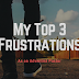 My Top 3 Frustrations as an Adventist Pastor