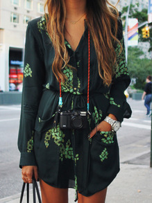 www.shein.com/Dark-Green-Long-Sleeve-Floral-Pockets-Dress-p-234119-cat-1727.html?aff_id=5061