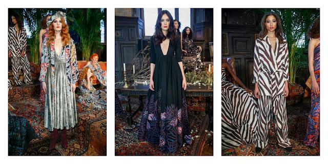 Mara Hoffman New York Fashion Week 2016