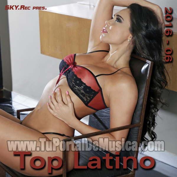 Top Latino Volumen 6 (2016)