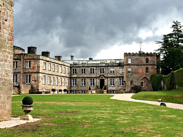 Appleby Castle