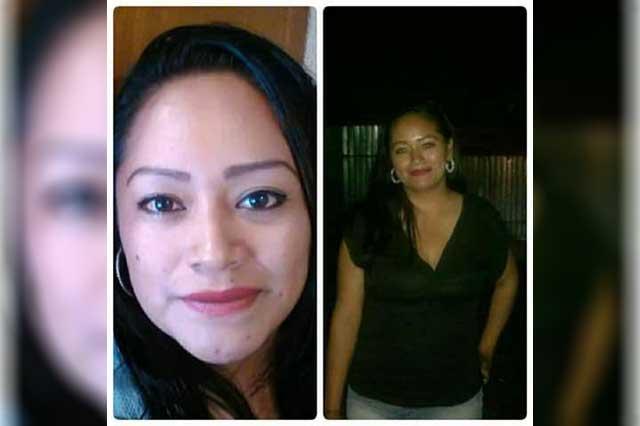 Mujer desaparecida fue encontrado su cadáver