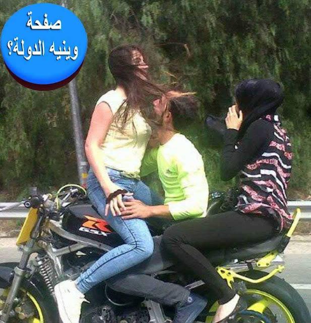 Lebanon Stunts