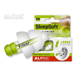 Nút bịt tai chống ồn Alpine Heading Protection