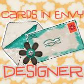 Cards in Envy DT