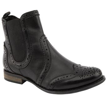 Jones Bootmaker Liverpool Ankle Boot