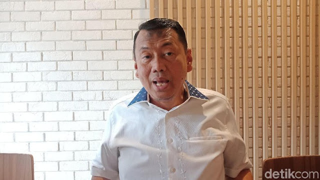 Kata Kapitra: Pendukung Prabowo Hanya Sebesar Massa Reuni 212