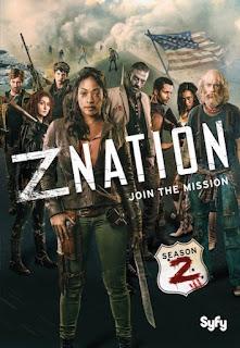 مشاهدة مسلسل Z Nation الموسم الثاني مترجم كامل مشاهدة اون لاين و تحميل  Z-nation-second-season.58655