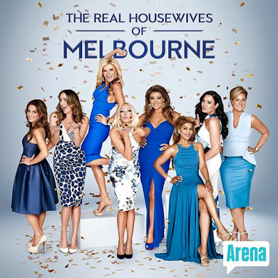 iRealHousewives : The Real Housewives Of Melbourne ...