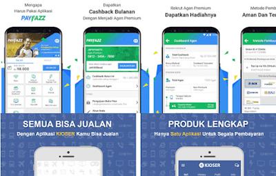 aplikasi agen pulsa murah terbaik untuk android