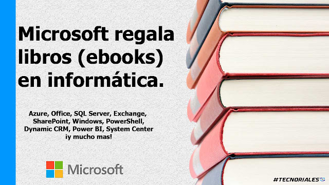 libros informatica microsoft