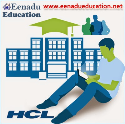Various jobs in HCL