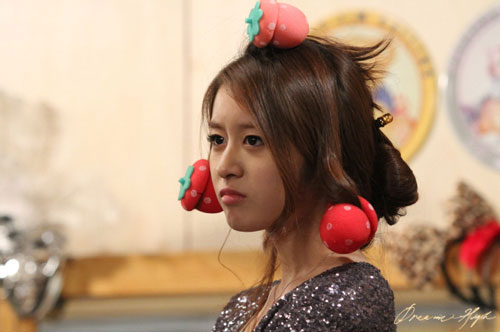 Happiness is not equal for everyone: Park Ji Yeon