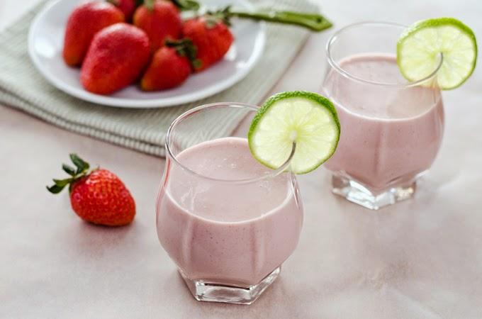 http://cookeatpaleo.com/paleo-strawberry-coconut-smoothie/