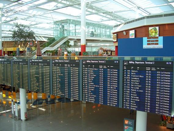 aéroport iasi plecari