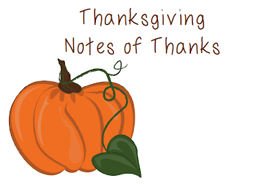 Want your Kindergarten, 1st, 2nd, 3rd, 4th, 5th, or 6th grade students to show their appreciation this Thanksgiving? Then use these FREE Thank You notes! Students can write to family, friends, school staff, or really ANYONE during the month of November to show how much they care!
