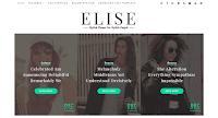 Theme Way2themes Download Elise Clean Blogger Blogspot Template Gratis Premium Seo Friendly