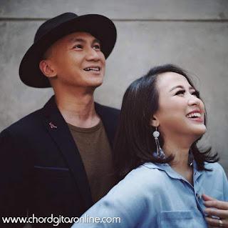 Kunci Gitar Hari Bahagia Astrid feat Anji Chord Lirik Lagu