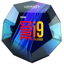 SOME SPECIFICATION OF INTEL CORE I9-9900K PROCESSOR 9TH GEN