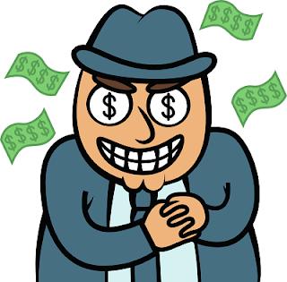Greedy Guy