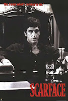Caracortada (Scarface) (1983)