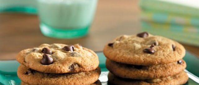 splenda chocolate chip cookies without brown sugar