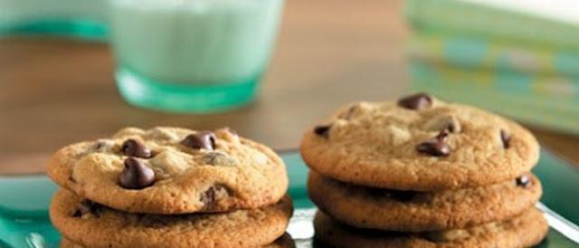 splenda chocolate chip cookies without brown sugar