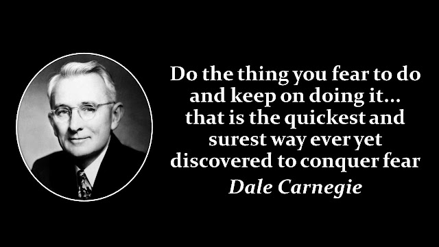 top 40 dale carnegie quotes