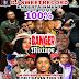 DOWNLOAD MIX: 100% Banger Mix