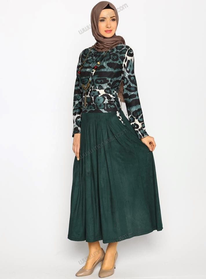 hijab mderne vetement femme musulmane moderne. Black Bedroom Furniture Sets. Home Design Ideas