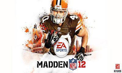 MADDEN NFL 12 Mod Apk Download