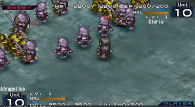 Download Generation Of Chaos CSO ISO PSP High Compress