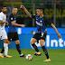 Matías Vecino comunica el compás de Inter