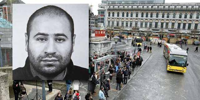 Αυτός ήταν ο δράστης της επίθεσης στη Λιέγη