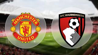 Манчестер Юнайтед – Борнмут прямая онлайн трансляция 30/12 в 19:30 по МСК.
